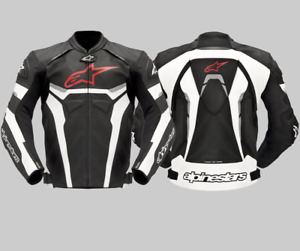 motogp New Motorbike Motorcycle Racing Leather jacket LD-655-2020 ( US 38-48 )