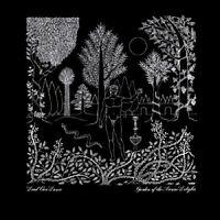 DEAD CAN DANCE Garden Of The Arcane Delights - 2LP / Vinyl (Reissue 2016 + Peel)