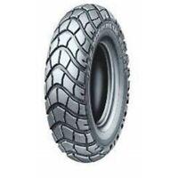 13535 Copertone Gomma Pneumatico Michelin 120 90 10 57J Reggae