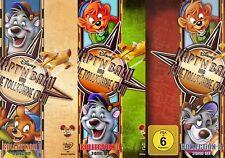 Käpt'n Balu und seine tollkühne - Crew Collection 1 + 2 + 3 | Disney | DVD | 040
