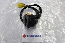 SUZUKI SV 650 AV Interrupteur Interrupteur Unit Li CLIGNOTANT Fitting #r5190