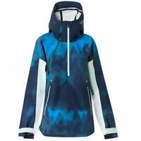 OAKLEY snowboard ski Phoenix 2.0 Shell 3L 15K Jacket womens Med NEW w/tags