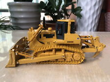 1/35 Scale SHANTUI SD52-5 Bulldozer Construction Machinery Diecast Model NEW