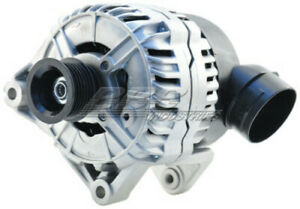 Remanufactured Alternator  BBB Industries  13734