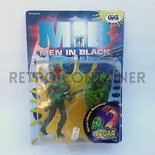 GALOOB MEN IN BLACK MIB - Edgar Action Figure MISB MOC NEW