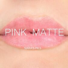 PINK MATTE gloss LIMITED EDITION by Senegence **NEW RELEASE**