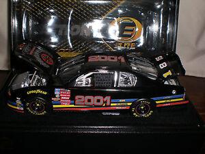 Pit Stop Practice Car 2001 Action 1:24 RCCA ELITE Dale Earnhardt INC RARE /2,796