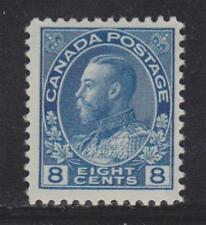 Canada Sc# 115 VF-OG-MH nice color cv $ 33 ! see pic !