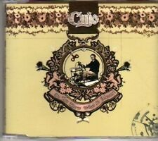 (BT29) Cujo, Do You Know What It Means? - 2006 CD