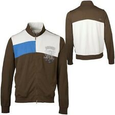 Analog Endaro Track Jacket (Dark Maple) S