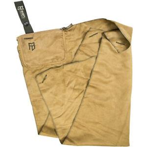 Gear Aid McNett Tactical PT Pod Quick Dry Microfiber Utility Towel