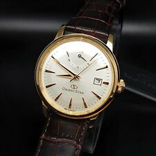 Orient Star Classic Automatic Gold SAF02001S0 Men's Watch