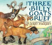 The Three Billy Goats Gruff (Hardback or Cased Book)