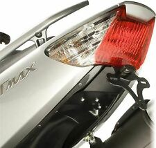 Yamaha T-Max 500 2008 to 2011 Carbon Tail Tidy