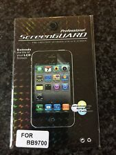 Blackberry 9700 Professional Screen Guard