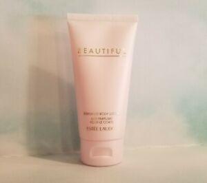 Estee Lauder BEAUTIFUL Fragrance Perfume BODY LOTION 2.5 fl oz / 75ml New