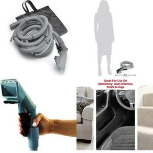 Universal Upholstery Rug Doctor Hand Tool Attachment Carpet Cleaning Home / Car