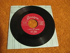 Patty Surbey w/the Canadian V.I.P.'s/ A Beatle For Christmas/ Aragon/ 1964/ RARE