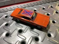 1981 The ERTL The Dukes Of Hazzard 69 Dodge Charger Nice