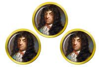 John Casimir de Pologne Marqueurs de Balles de Golf