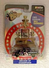 Dale Earnhardt 1/64 1993 DECADE OF CHAMPIONS