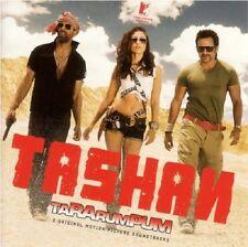 OST/TASHAN/TARA RUM PUM  CD NEU