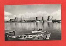 Grèce - RHODES - Vue du port   (K2839)