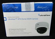 New UltraView  UVD-XP4DNR-VA9  Day/Night  Dome 690HTVL 9mm-22mm AI IR Corrected