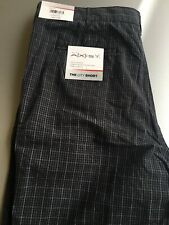 Axist The City Short Jet Black 38 Size Shorts New With Tags