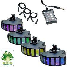 American DJ Saturn Tri LED System