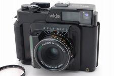 【Exc++++】FUJI FUJICA GS645W Pro WIDE Medium format From Japan#155
