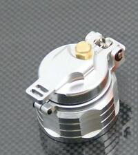 CNC Alloy fuel tank cap for HPI BAJA 5B 5T 2.0 Rovan KING MOTOR 1/5 rc car