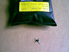 Phillips BF980 Dual Gate Mosfet Transistor - NOS