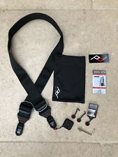 Peak Design Slide Black Camera Strap - used