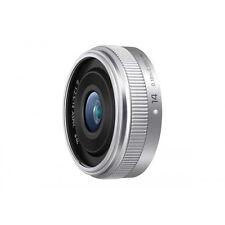 Panasonic 14mm F2.5 II ASPH Lumix G Silver FOWA 4 Years