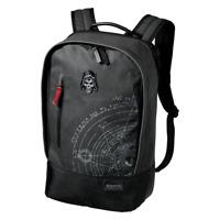 "Blizzcon 2018 Diablo Dark Wanderer Backpack Bag + Badge Fits Laptop 15"" Blizzard"
