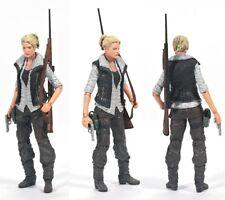 Walking Dead action figure Andrea AMC Season 4 NEW McFarlane