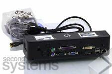 NEU HP EliteBook 2012 Dockingstation 90W inkl. Netzteil 688169-001 / 685339-002