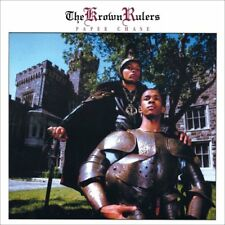 Krown Rulers - Paper Chase (Audio CD 2005) NEW