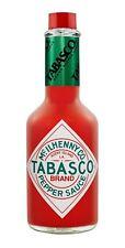 TABASCO Pepper Sauce, 1er Pack (1x 350ml