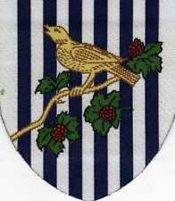 WEST BROMWICH ALBION OLD SEW PATCH