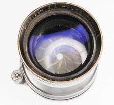 Leica SM 5cm f2 Coated Summitar  #618907