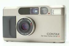 [MINT] Contax T2 35mm Film Camera from japan