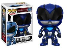 Power Rangers Movie Pop! Vinyl Figure - Blue Ranger  *BRAND NEW*