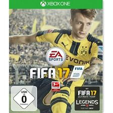FIFA 17 [Xbox One] Key - Microsoft Electronic Arts Digital Download Code EU DE