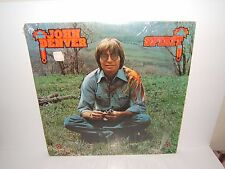 JOHN DENVER - SPIRIT. RCA APL1-1694. LP RECORD