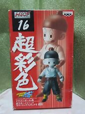 New Dragon Ball High Spec Coloring 16 Chaoz Figure HQ DX from Japan Rare
