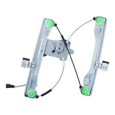 Window Regulator-Power and Motor Assembly Front Left fits 2011 Chevrolet Cruze