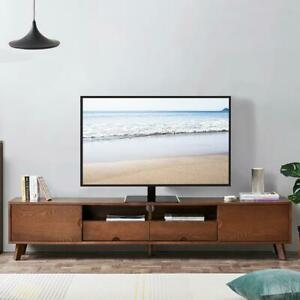 """Universal TV Stand with Mount Pedestal Base for 32"""" - 55"""" Samsung LG Vizio Sony"""