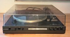 Dual CS 741 Q   Turntable Plattenspieler High End int. shipping
